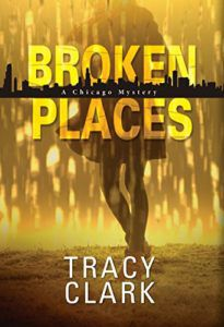 Broken Places cover image