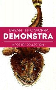 Demonstra by Bryan Thao Worra Cover