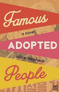 Famous Adopted People cover