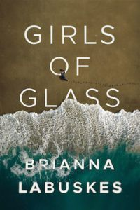 Girls of Glass cover image