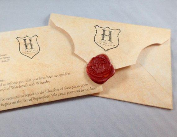 Custom Hogwarts Acceptance Letter.It S Time Where To Make Your Personal Hogwarts Acceptance Letter