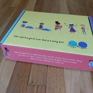 How Story Boxes Can Bring the World to Your Doorstep