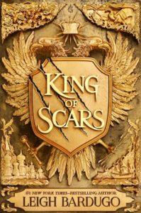 KingOfScars Cover