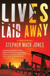 Lives Laid Away cover image