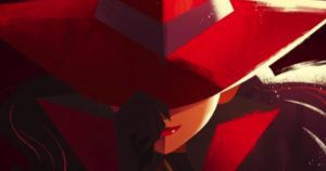Netflix Carmen Sandiego feature