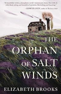 Orphan of Salt Winds cover