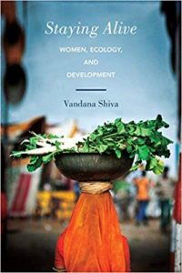 Staying Alive: Women, Ecology and Development book cover