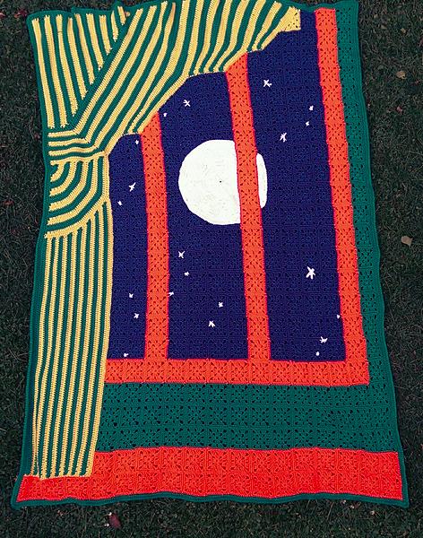 10 Lovely Literary Crochet Patterns