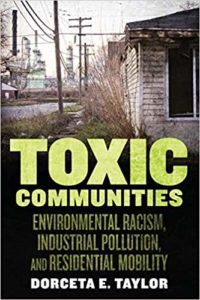 Intersectional Environmentalist Reading List