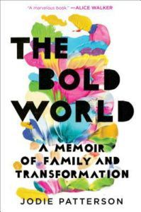 The Bold World book cover