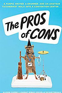 The Pros of Cons Cover