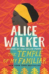 O Templo do Meu Familiar, de Alice Walker