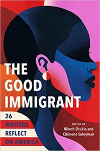 The good immigrant cover in best essay collections of 2019