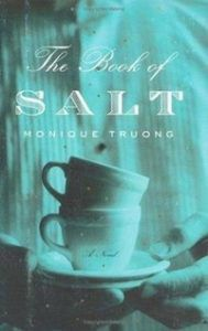 The Book of Salt Truong