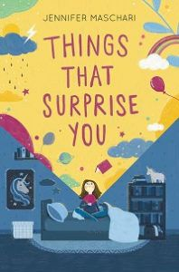Things that Surprise You_Jennifer Maschari