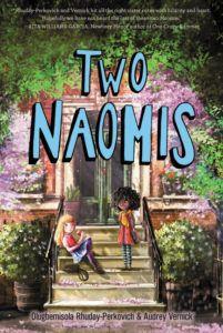 Two Naomis_Olugbemisola Rhuday-Perkovich
