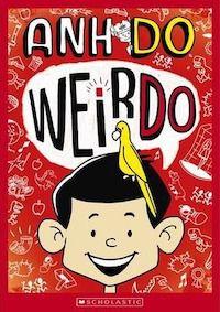 WeirDo_Anh Do