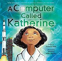 Cover of A Computer Called Catherine by Suzanne Slade