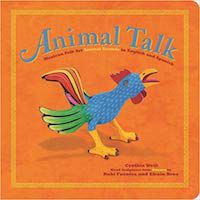 Animal Talk Cover