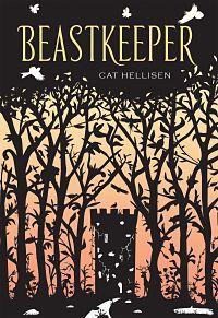 Cover of Beastkeeper by Cat Hellisen