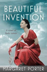 cover of beautiful invention