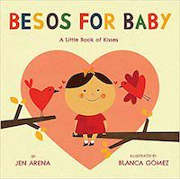 Besos for Baby cover