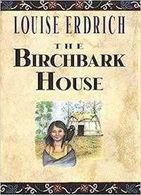 Birchbark House cover