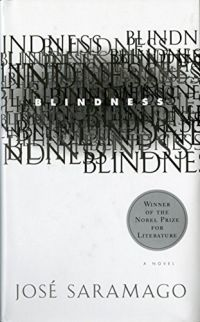 Blindness by Jose Saramago - 6 Books Like Bird Box