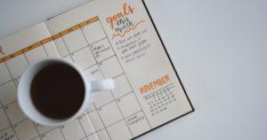 bookish bucket list feature goals resolutions planner