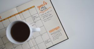 bookish bucket list feature goals resolutions planner