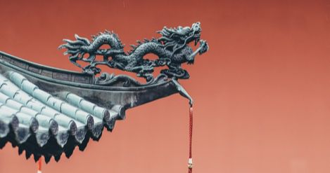 Chinese fantasy feature
