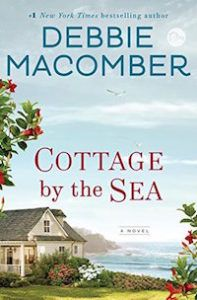 Cottage By the Sea Book Cover