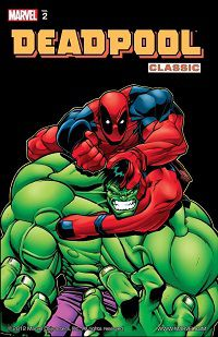 best deadpool comics