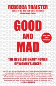 Good and Mad cover