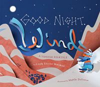 Cover of Goodnight Wind by Linda Marshall