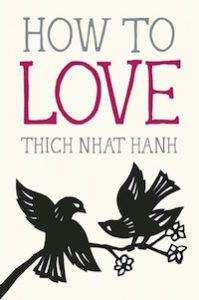How to Love Book Cover