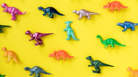 10 Terrific Dinosaur Books for Adults To Sink Your Teeth Into  17ae2daa2181