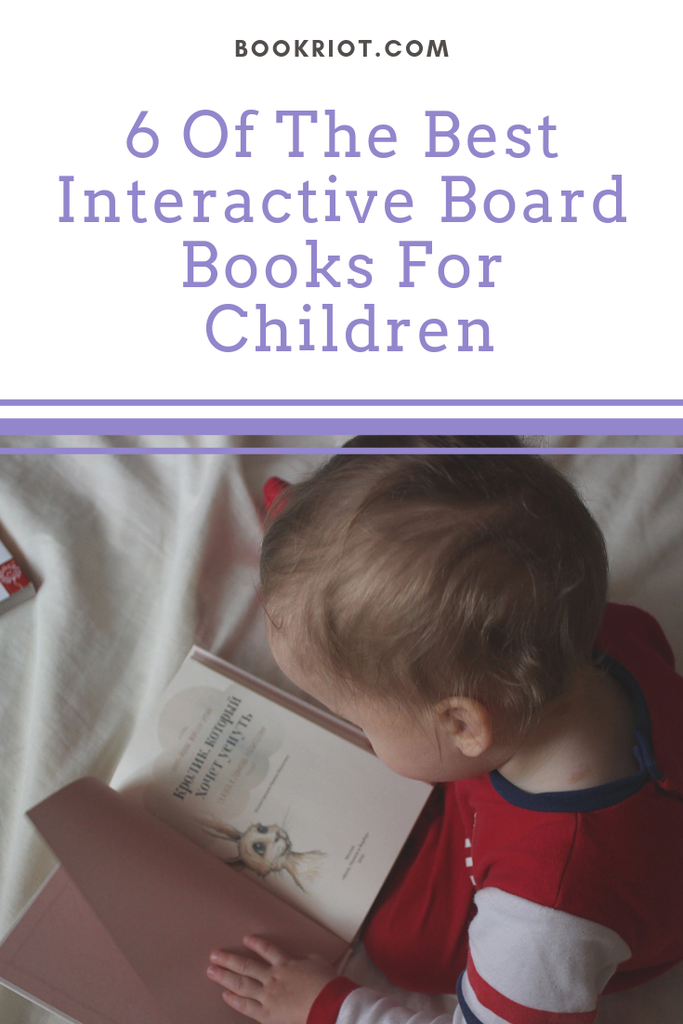 6 of the best interactive board books for children. book lists | books for children | lift the flap books | interactive books for children | books for kids | parenting | books for parents to read to kids
