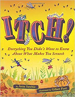 Itch: Everything Your Didn't Know About What Makes You Scratch