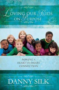 Loving Our Kids on Purpose Book Cover