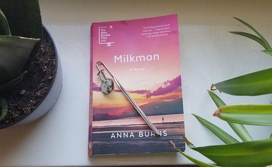 should I use a bookmark