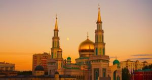 muslim islam islamic temple feature