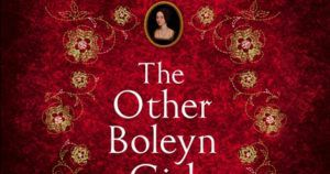 other boleyn girl audiobook cover feature