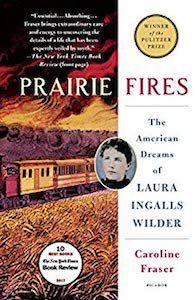 Prairie Fires cover