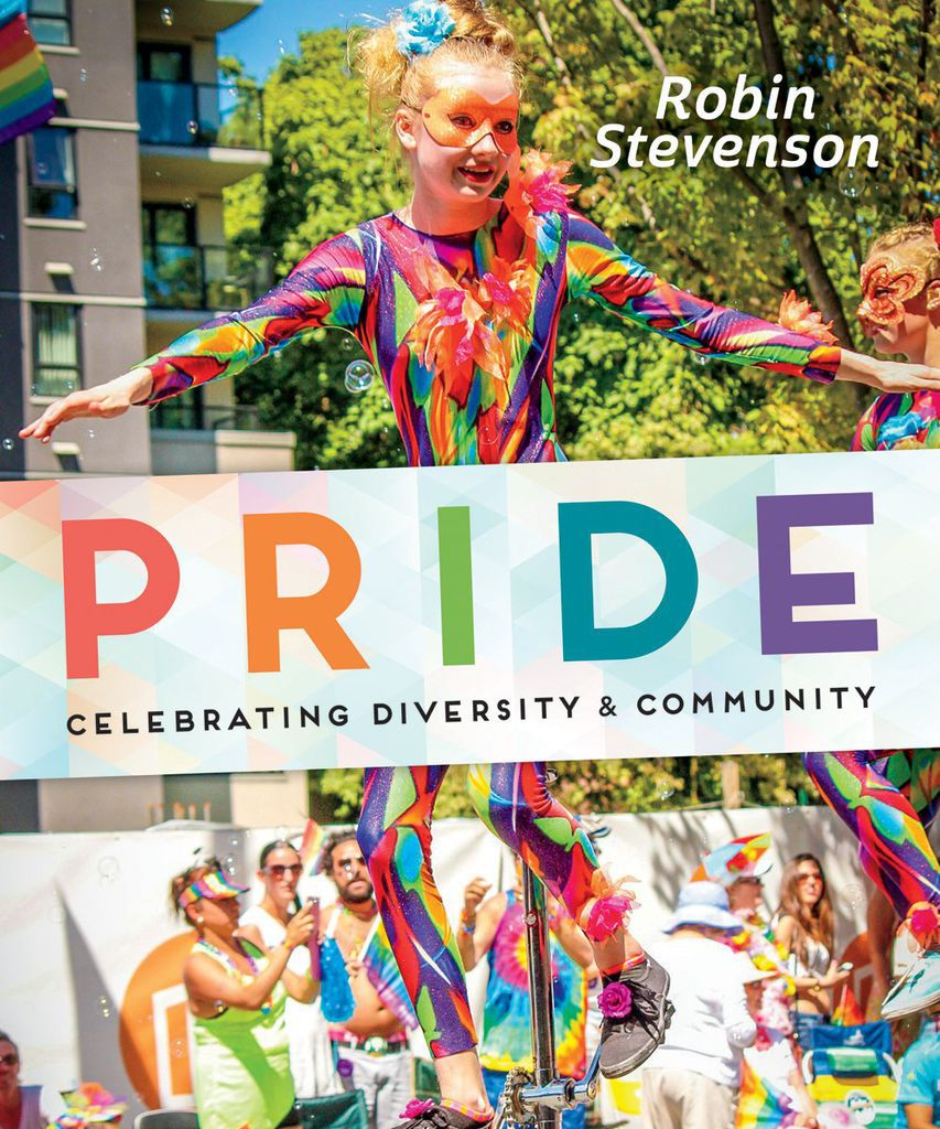 Pride: Celebrating Diversity and Community