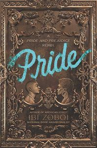 Pride by Ibo Zoboi Cover