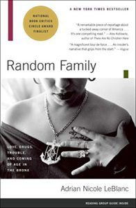 Random Family cover