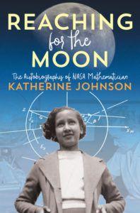 Reaching for the Moon Book Cover