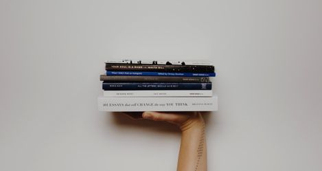 reasons to hold onto a book feature
