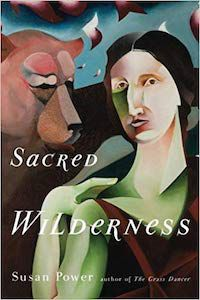 Sacred Wilderness Cover